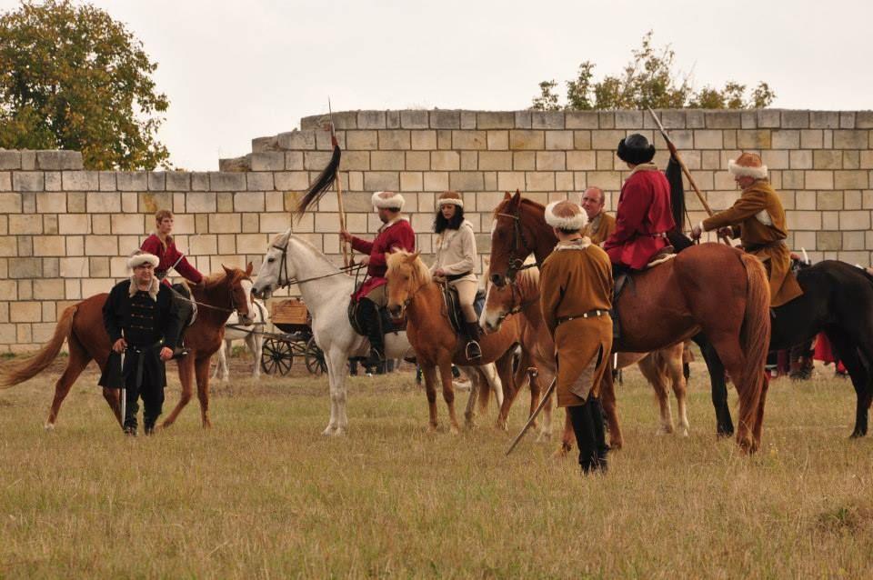 Сдружение за възстановяване и съхранение  на българските традиции - Авитохол